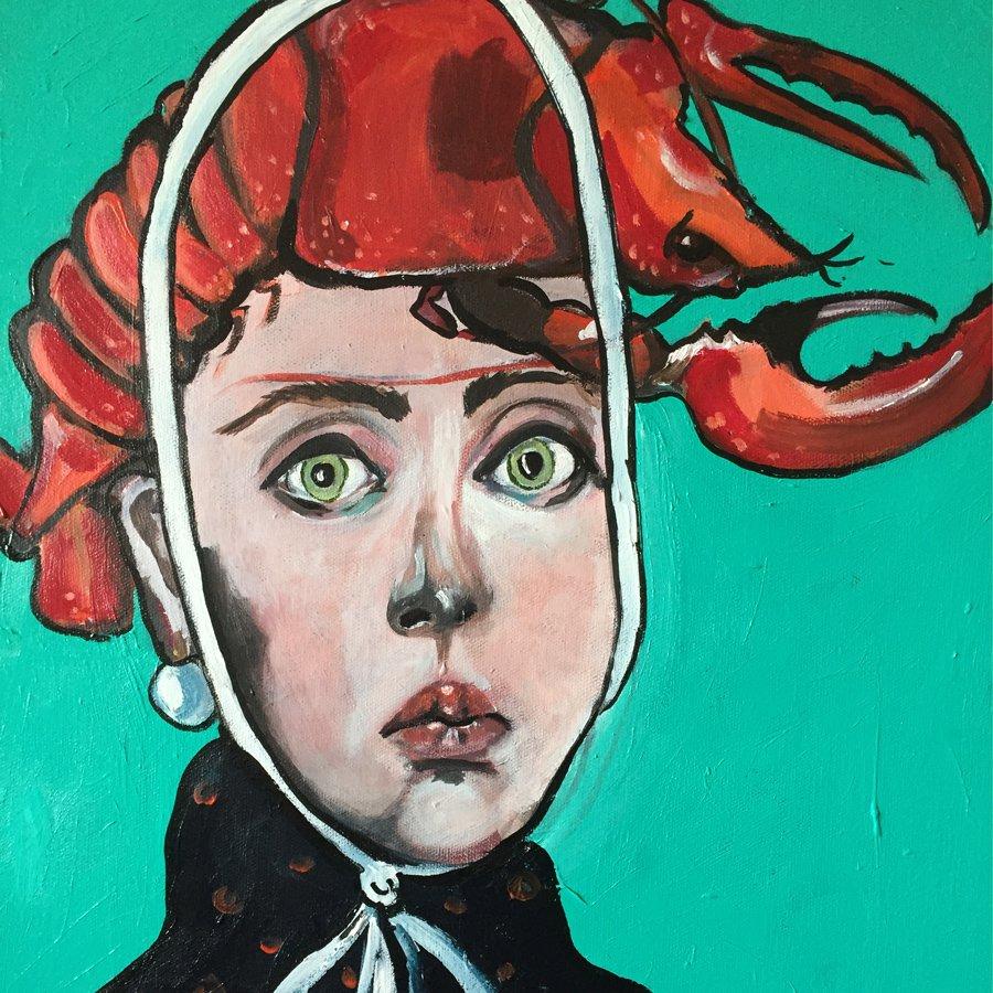 Lisa-Jone-Lobster-head