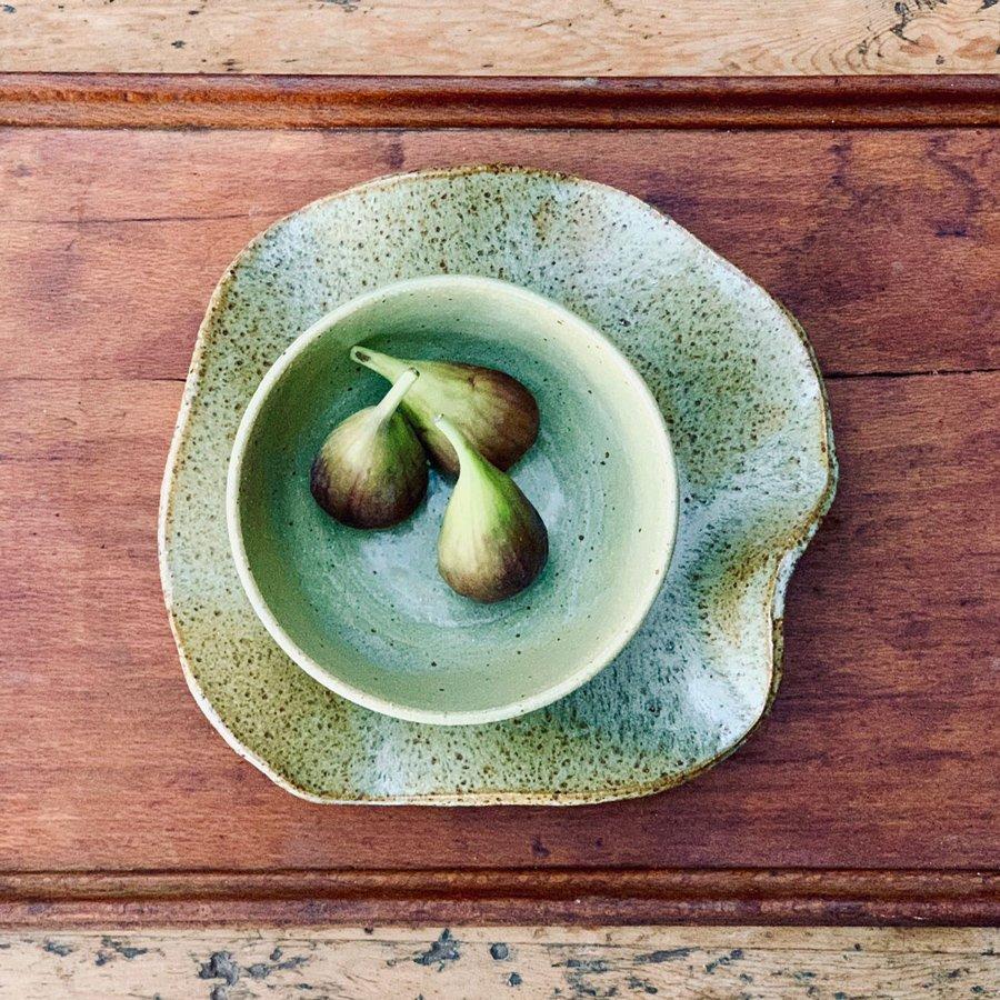 Karen-Fullwood-Eucalyptus-Rust-Plate