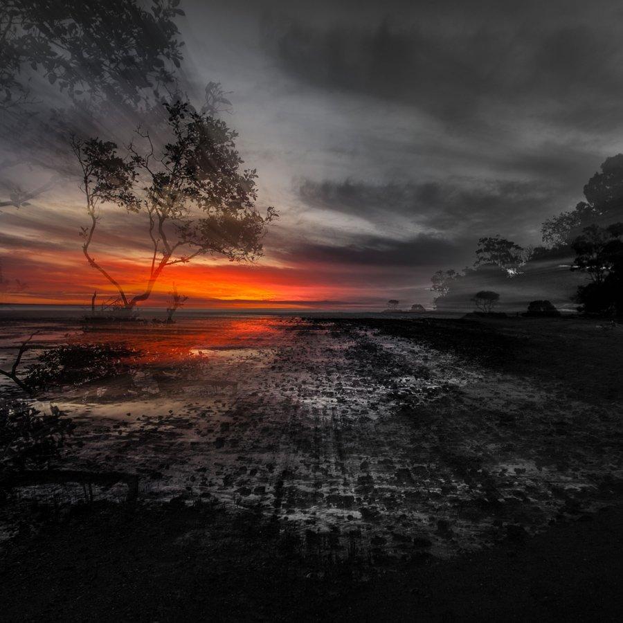 Kevin-Hart-time-warp-sunset