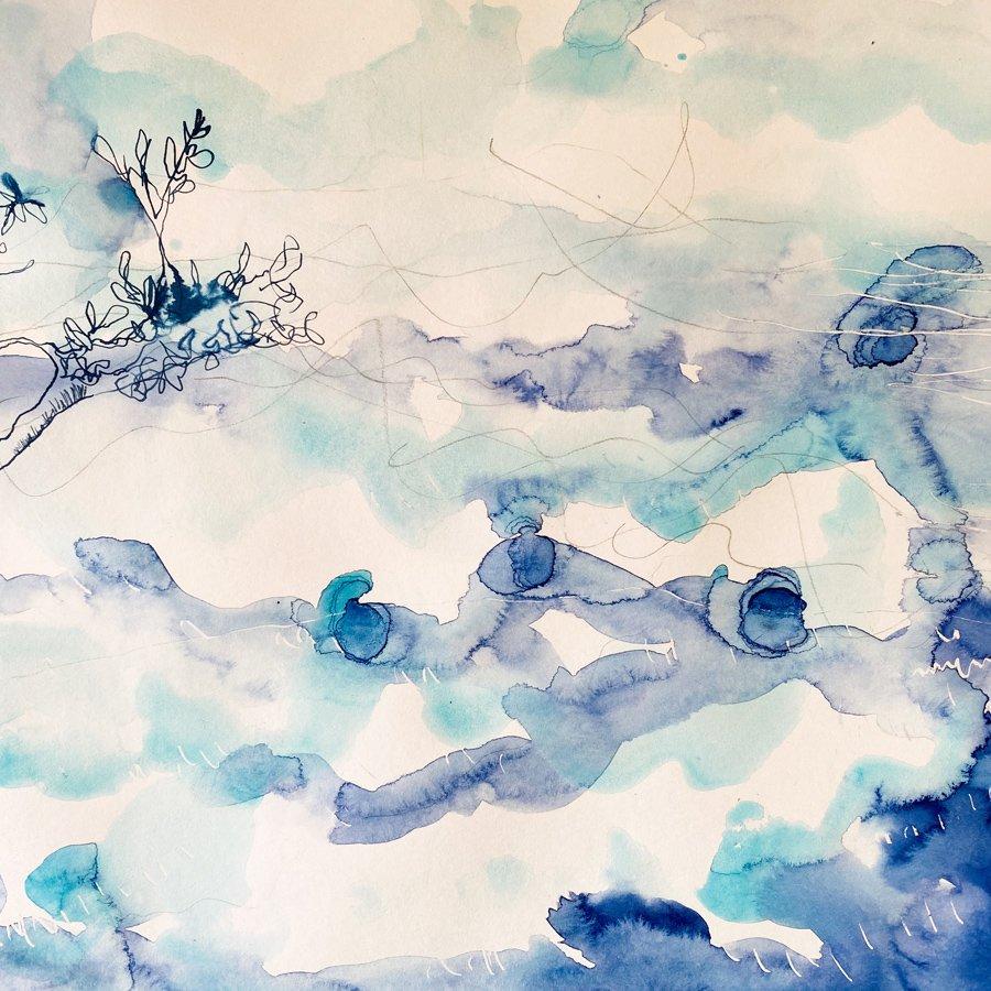 LibbyDerham_Senses_of_Noosa_River